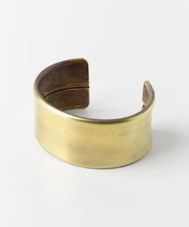 THE SUPERIOR LABOR Folder bangle wide