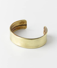 THE SUPERIOR LABOR Folder bangle middle
