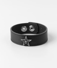 Hawk star bangle