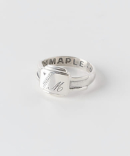 MAPLE FAMILY RING