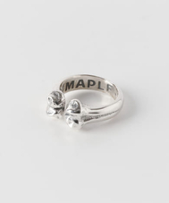 MAPLE BONE RING