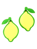 LEMON JELLY PIERCE