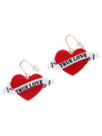 【CAUSAL】TRUE LOVEピアス