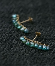 【予約】Nymphs Pierce