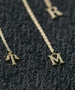 【予約】Nymphs Necklace