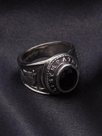 SYMPATHY OF SOUL(シンパシー・オブ・ソウル) Sympathy of Soul Progress Ring Silver