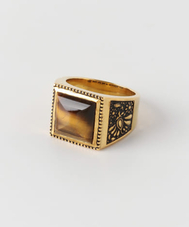 MAPLE BUICK RING