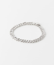 TOM WOOD CURB BRACELET SEVEN